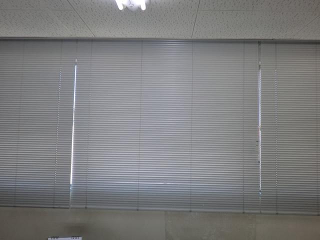 ブラインド 名古屋リフォーム専門店 サッシ.jp|名古屋市 » 新設ブラインド取付完了