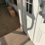 津島市 玄関ドアのリフォーム