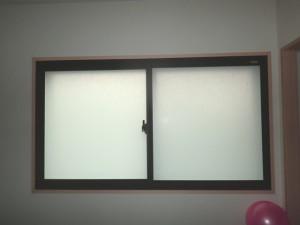 防音対策 内窓設置後