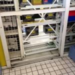 一宮市 店舗のガラス修理