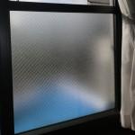 岡崎市 ガラス修理