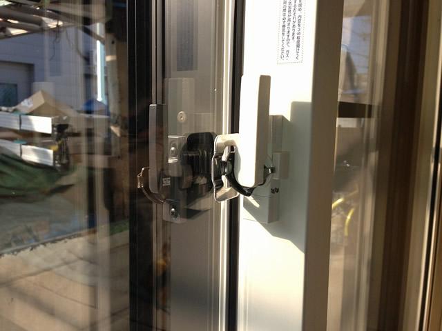 名古屋市熱田区 内窓インプラスを取付