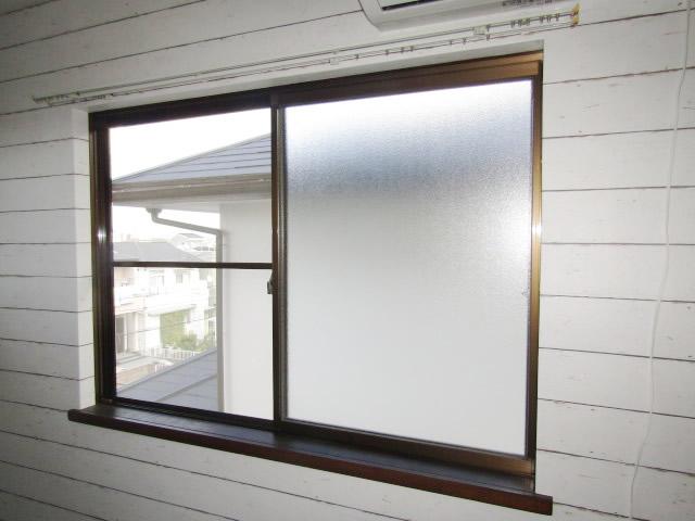 名古屋市天白区 内窓プラスト取付工事