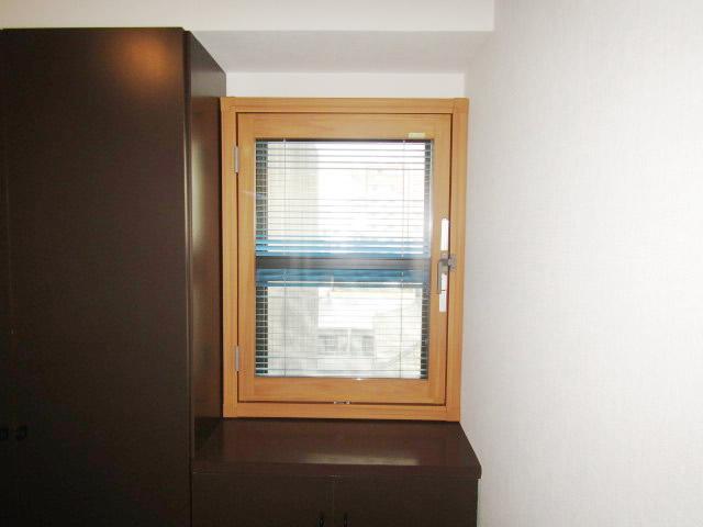 名古屋市千種区 リクシル 内窓インプラス 開き窓