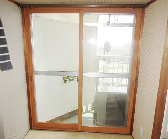 清須市 内窓インプラス 取り付け工事