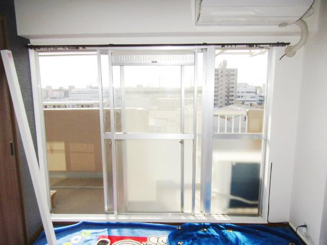 名古屋市南区 内窓「インプラス」取り付け工事