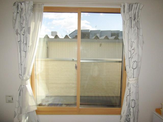 名古屋市守山区 内窓「インプラス」取り付け工事