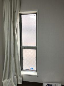 名古屋市瑞穂区 内窓プラスト+ソノグラス 防音窓