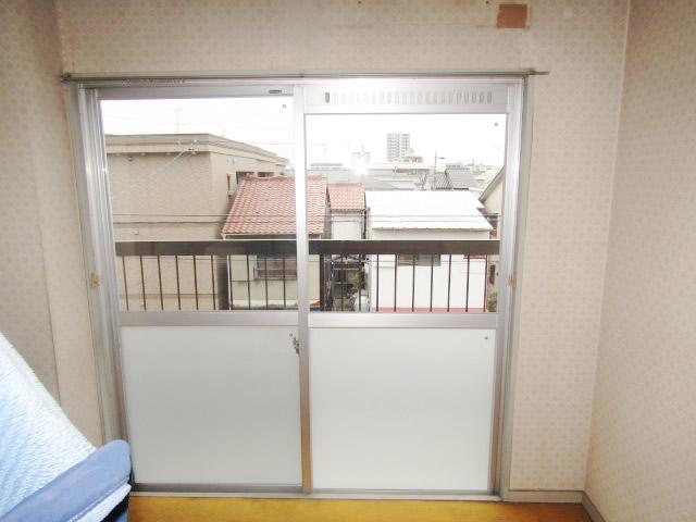名古屋市中村区 真空ガラス「クリアFit」