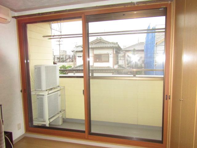 名古屋市千種区 内窓インプラス 取り付け工事