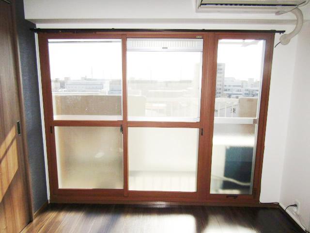 名古屋市南区 内窓インプラス 取り付け工事