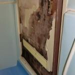 既設 木製ドア