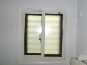 新設 インプラス窓